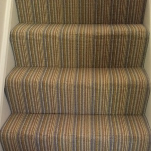 Stair Carpet, Hereford