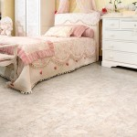 Cushion Vinyl Flooring for Bedrooms