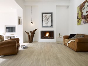 Cushion Vinyl Flooring for Living Rooms