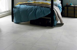 Luxury Vinyl Flooring in the Bedroom