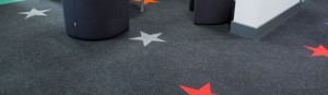 School Carpet Tiles