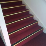 Stairs Carpet, Bromyard
