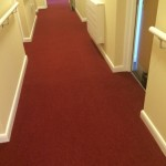 Hall Carpet, Bromyard