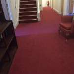 Hall & Stairs Carpet, Bromyard